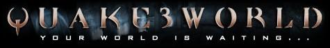 ...Welcome to Quake3World...