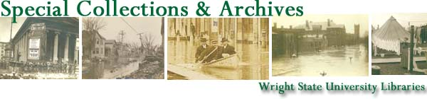 Special Collections & Archives, Wright State University Libraries