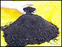 Organic Fertilizer; Worm Castings