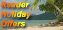 reader holiday offers