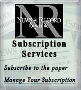 Subscription Services, Manage your subscription, Create a subscription