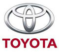 TOYOTA CENTRAL AFRICA AD