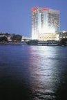 Conrad International Cairo, on the Nile