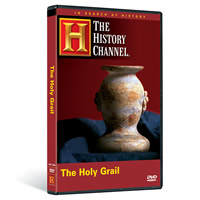 The Holy Grail DVD
