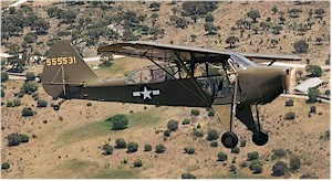 ... and the only L-14 in flying condition.