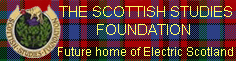 The Scottish Studies Foundation - The future home of Electric Scotland