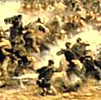 Pickett's Charge- July 3, 1863.