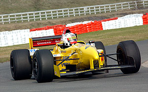 UK F1 Racing School
