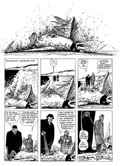Page from FROM HELL - Click to enlarge