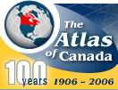 The Atlas of Canada - Identifier