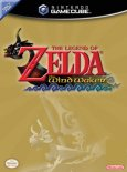 THE LEGEND OF ZELDA: THE WIND WAKER GAME FOR GAMECUBE GAME CUBE GC NINTENDO OPTICAL DISK CONSOLE BOX ART COVER INLAY BUY FROM GAME