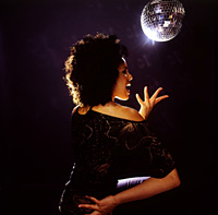 Christine Anu Disco