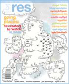 RES Magazine: Going Places