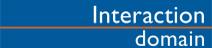 Interaction Domain