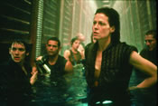 """Alien: Resurrection"" (1997): Whedon was dismayed when plans to move the aliens to Earth  were scrapped."