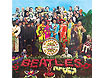Sgt Pepper's Lonely Hearts Club Band album cover © Apple Corps Ltd