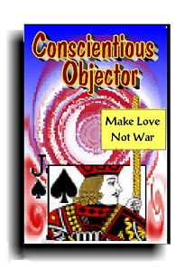 CONSCIENTIOUS OBJECTOR -  DOWNLOAD