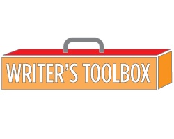 Welcome to Writing Tools: The Book and the Blog