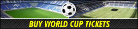 Buy World Cup Tickets