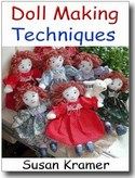 Doll Making Techniques by Susan Kramer