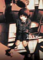 Pictures Gallery For Serial Experiments Lain Volume 3: Deus