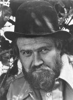 George 'Buck' Flower as Wilbur in, The Devil and Leroy Bassett