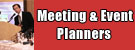 Meeting & Event Planners