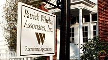 Patrick Whelan Associates, Recruitiing Specialists