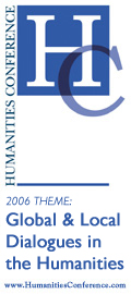 Humanities Conference 2006