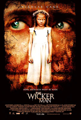 Win Tickets to the Washington, DC Advanced Screening of THE WICKER MAN!!