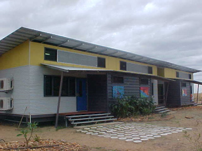 Primary School Building