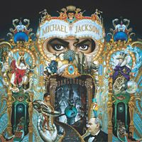 Michael Jackson - Dangerous (Remastered)