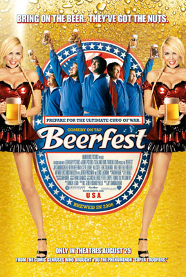 Win Tickets to the Washington, DC Advanced Screening of BEERFEST!!