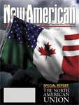 The New American - October 2, 2006