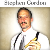 Stephen Gordon