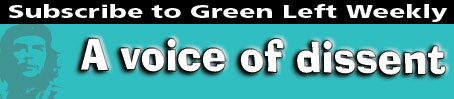 Subscribe to Green Left Weekly