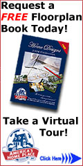 America's Home Place - Request a FREE Floor Plan Book