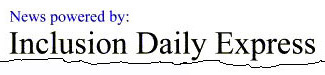 News powered by Inclusion Daily Express