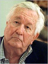 William Styron, Leading Novelist, Dies at 81
