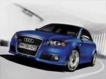 2005 Audi RS4