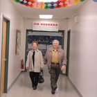 <b>VIDEO:</b> Voters turn out to two polling sites in Whitehall