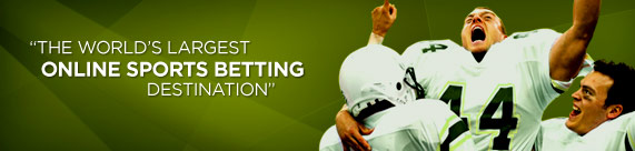Online Sports Betting at Bodog Sportsbook
