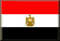 Flag of the President of the Arab Republic of Egypt