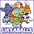 Visit www.likeaballs.co.uk