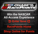 NASCAR RacePoints™