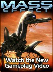 New Mass Effect Video