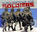 Subs For Soldiers