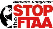 Stop the FTAA