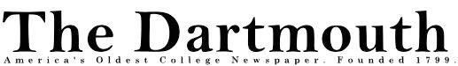 The Dartmouth: America's oldest college newspaper