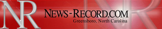 News & Record, Greensboro, NC